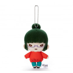 Plush Keychain Maki Zenin Lost in Paradise Clothes Ver. Jujutsu Kaisen