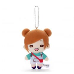 Plush Keychain Nobara Kugisaki Lost in Paradise Clothes Ver. Jujutsu Kaisen