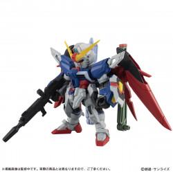 Figure ZGMF-X42S Destiny Gundam Mobile Suit Gundam x MOBILE SUIT ENSEMBLE