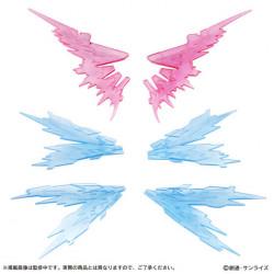 Figure Wings Set Destiny Freedom Mobile Suit Gundam x MOBILE SUIT ENSEMBLE
