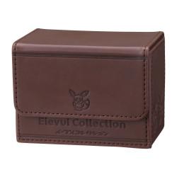 Double Deck Box Eevee Collection Édition Limitée