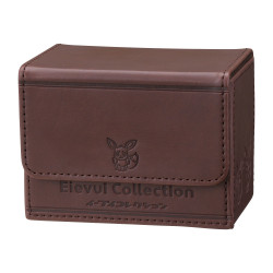 Double Deck Case Eevee Collection Limited Edition