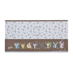 Rubber Playmat Eevee Collection Limited Edition