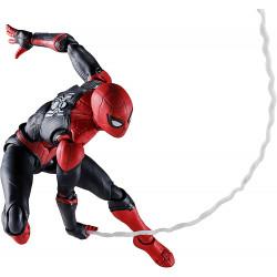 Figure Spider Man Upgrade Suit No Way Home S.H.Figuarts