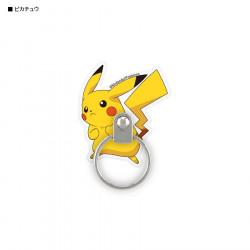Smartphone Ring Pikachu Pokémon