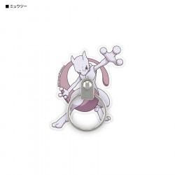 Smartphone Ring Mewtwo Pokémon