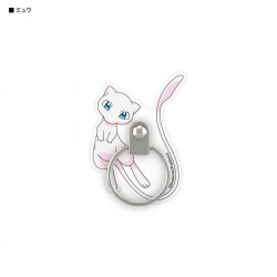 Smartphone Ring Mew Pokémon