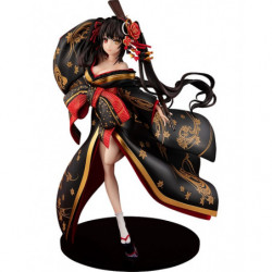 Figure Kurumi Tokisaki Oiran Ver. Date A Live