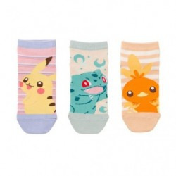 Short Socks (L1) japan plush