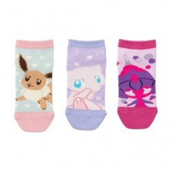 Short Socks (L3) japan plush