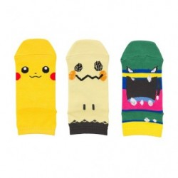Short Socks (L4) japan plush