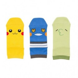 Short Socks (L5) japan plush