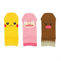 Short Socks (L6) japan plush