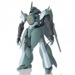 Figure ovv a Baqto 08 Mobile Suit Gundam