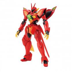 Figure xvm zgc Zeydra 15 Mobile Suit Gundam