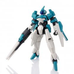 Figure RGE G2100C Clanche Custom 31 Mobile Suit Gundam