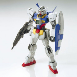 Figure AGE 1 Normal Mobile Suit Gundam