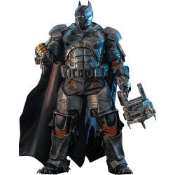 Figure Batman Arkham Begins Video Game Masterpiece