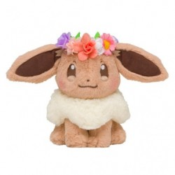 Eevee Easter japan plush