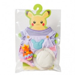 Plush Costume Pikachu's Closet Easter japan plush