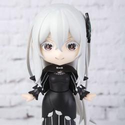 Figure Echidna Re Zero Starting Life in Another World Figuarts Mini
