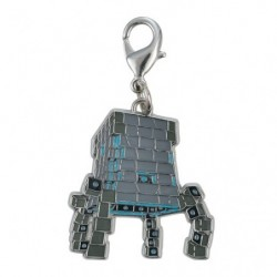 Metal Keychain 805 japan plush