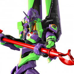 Figurine Multipurpose Unit 01 RG Shin Evangelion