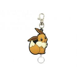 Rubber Keychain Eevee Pokémon