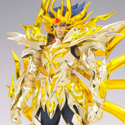 Figure Cancer Deathmask B Saint Seiya Myth Cloth Ex