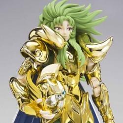 Figure Aries Shion Holy War Ver. Saint Seiya Myth Cloth Ex