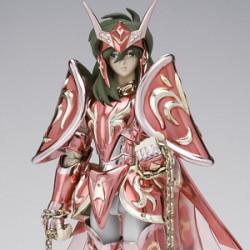 Figure Andromeda Shun God Ver. Saint Seiya Myth Cloth 10th Anniversary Edition