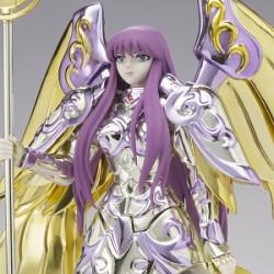 Figure Goddess Athena Saint Seiya Myth Cloth