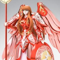 Figure Goddess Athena Saint Seiya Myth Cloth 15th Anniversary Edition