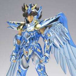 Figure Pegasus God Cloth Saint Seiya Myth Cloth 10th Anniversary Edition