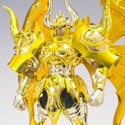 Figure Taurus Aldebaran Saint Seiya Myth Cloth Ex