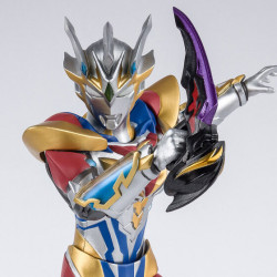 Figure Delta Rise Claw Ultraman S.H.Figuarts