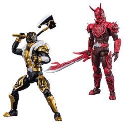 Figures Shodo X Box B Kamen Rider Den O