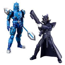 Figures Shodo X Box A Kamen Rider Den O