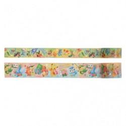 Tape Pokemon Center 20th Anniversary japan plush