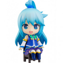 Nendoroid Swacchao! Aqua KONO SUBARASHII SEKAI NI SYUKUFUKU WO! LEGEND OF CRIMSON
