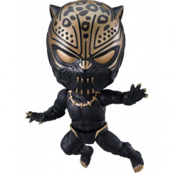 Nendoroid Erik Killmonger Black Panther