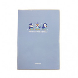 B6 Monthly Planner Piplup 2022
