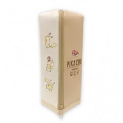 Standing Pen Case Seiretsu Pikachu number025
