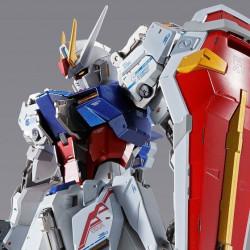 Figure GAT X105 Strike Metal Build 10th Anniversary Mobile Suit Gundam