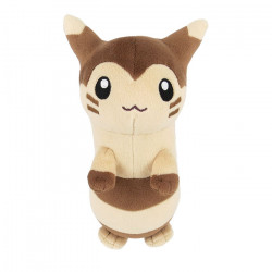 Plush Furret S Pokémon ALL STAR COLLECTION