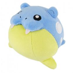 Plush Spheal S Pokémon ALL STAR COLLECTION