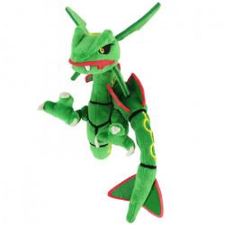 Plush Rayquaza S Pokémon ALL STAR COLLECTION