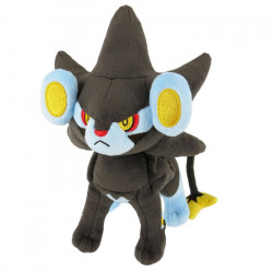 Plush Luxray S Pokémon ALL STAR COLLECTION