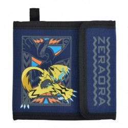 Wallet Zeraora japan plush