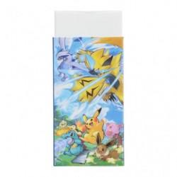 Eraser Zeraora japan plush